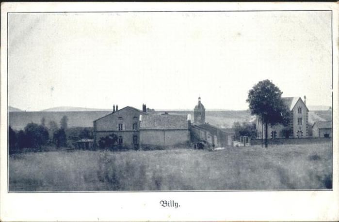 Billy-Montigny  / Billy-Montigny /Arrond. de Lens