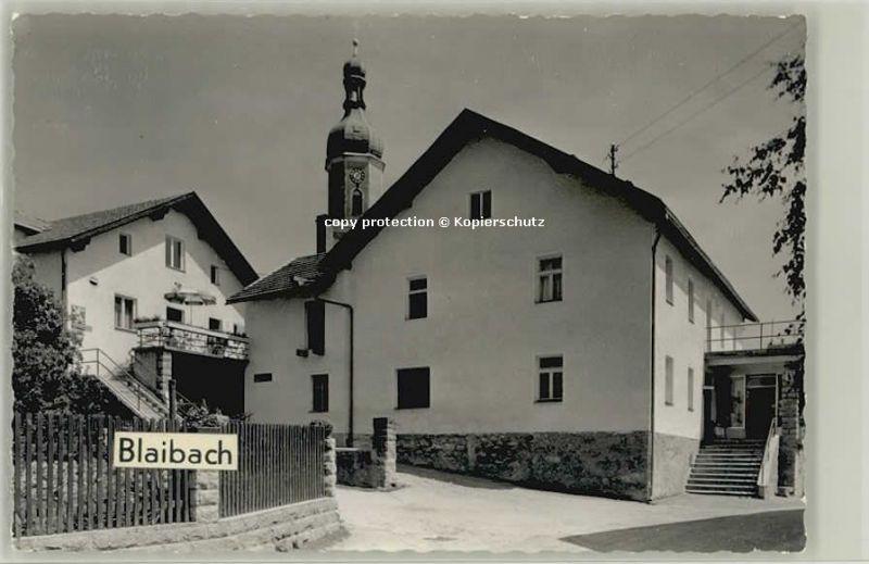 Blaibach  / Blaibach /Cham LKR