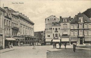 Spa Rue Royale