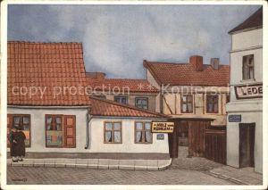 Memel Ostpreussen  / Polen /