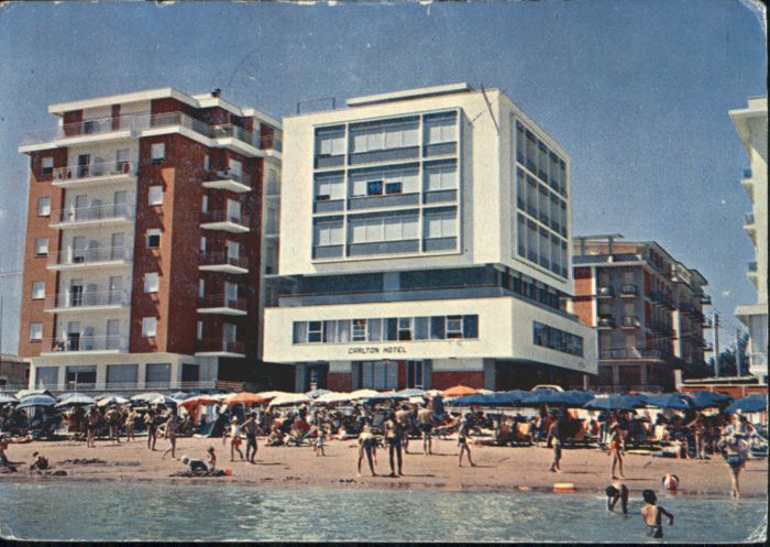 Igea Marina Igea Marina Carlton Hotel  x / Bellaria Igea Marina /Rimini
