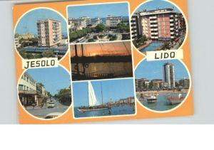 Lido di Jesolo Lido di Jesolo  x / Italien /