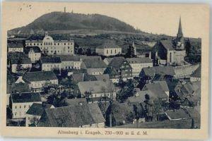 Altenberg Erzgebirge Altenberg Erzgebirge  x / Geising /Saechsische Schweiz-Osterzgebirge LKR