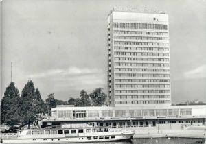 Potsdam Potsdam Interhotel x / Potsdam /Potsdam Stadtkreis