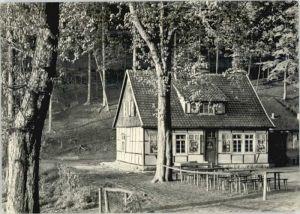Heiligenstadt Eichsfeld Heiligenstadt Eichsfeld Gaststaette Neunbrunnen x / Heiligenstadt /Eichsfeld LKR