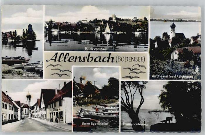 Allensbach Bodensee Allensbach  x / Allensbach Bodensee /Konstanz LKR