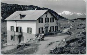 Adelboden Adelboden Hotel Bettmerhorn x / Adelboden /Bz. Frutigen