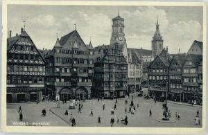 Stuttgart Stuttgart Marktplatz x / Stuttgart /Stuttgart Stadtkreis