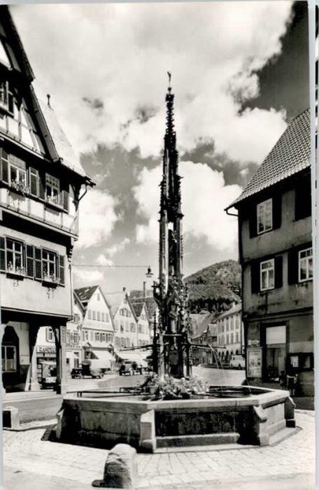 Urach Bad Urach  * / Bad Urach /Reutlingen LKR