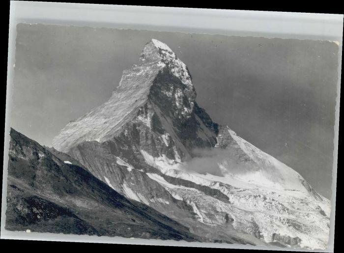 Matterhorn VS Matterhorn  x / Matterhorn /Rg. Matterhorn