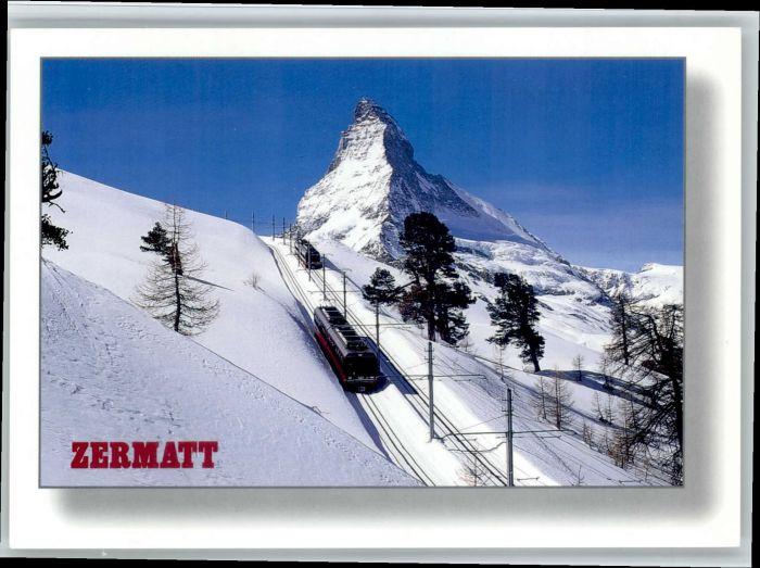 Zermatt VS Zermatt  * / Zermatt /Bz. Visp