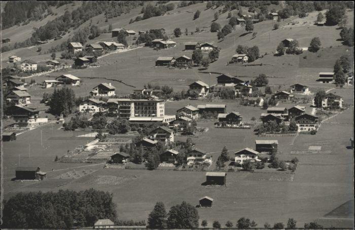 Klosters GR Klosters  x / Klosters /Bz. Praettigau-Davos