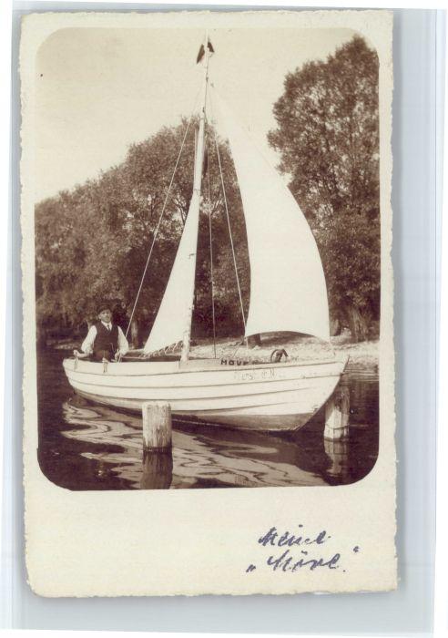 Allensbach Bodensee Allensbach Boot Moeve x / Allensbach Bodensee /Konstanz LKR