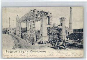 Henrichenburg Schiffshebewerk Henrichenburg Schiffshebewerk x / Waltrop /Recklinghausen LKR