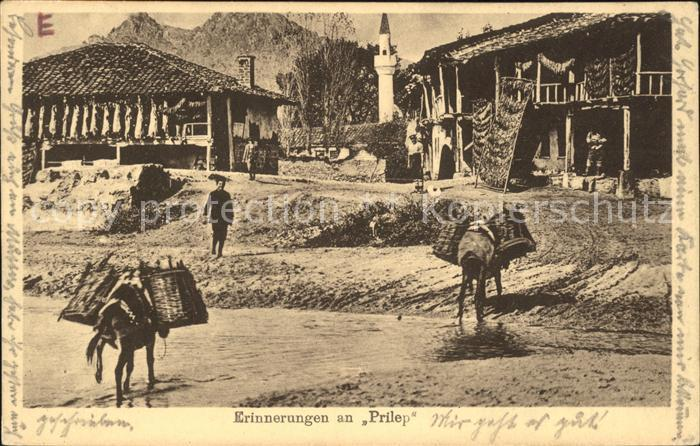 Prilep  / Mazedonien /
