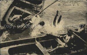 Saint Vincent Grenadines Kinder Boote  /  /