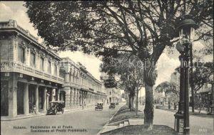Habana Havana Residencias en el Prado / Havana /