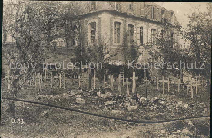 Aveley Friedhof / Thurrock /