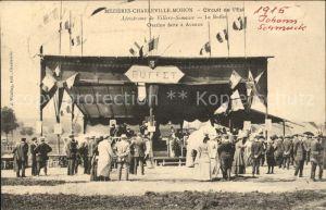 Mezieres-Charleville Circuit de l'Est Aerodrome de Villers Semeuse / Charleville-Mezieres /Arrond. de Charleville-Mezieres