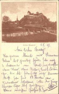 Burgdorf Bern Schloss Burgdorf / Hasle Burgdorf /Bz. Burgdorf