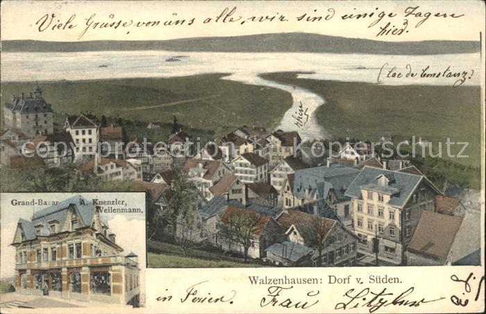 Walzenhausen AR Grand Bazar / Walzenhausen /Bz. Vorderland