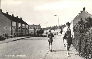 Stolwijk Dahliastraat / Stolwijk /