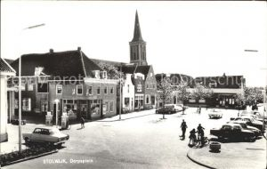 Stolwijk Dorpsplein / Stolwijk /