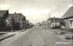 Piershil Voorstraat / Piershil /