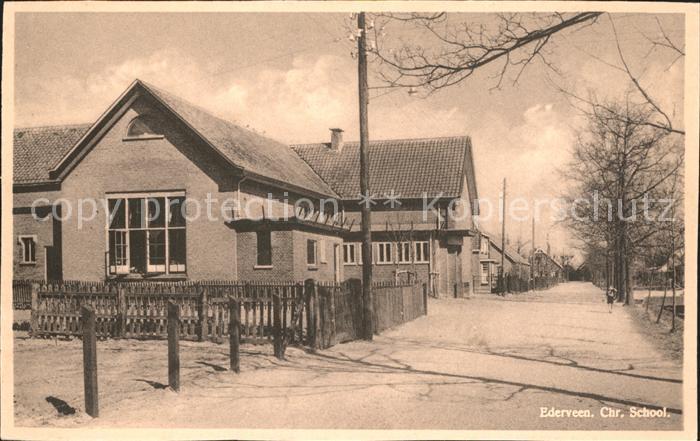 Ederveen Christliche Schule / Ederveen /