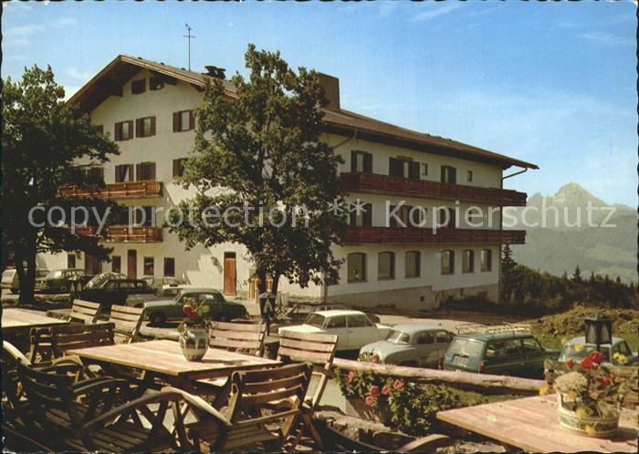 Puch Thurnberg Medizinal- Kurhotel Vollerhof / Puch bei Hallein /Salzburg und Umgebung