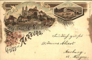 Aarburg AG Festung Hotel Krone / Aarburg /Bz. Zofingen