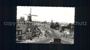 Winschoten Nassaustraat / Niederlande /