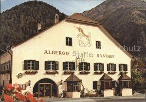 Mauls Gasthof Stafler / Italien /