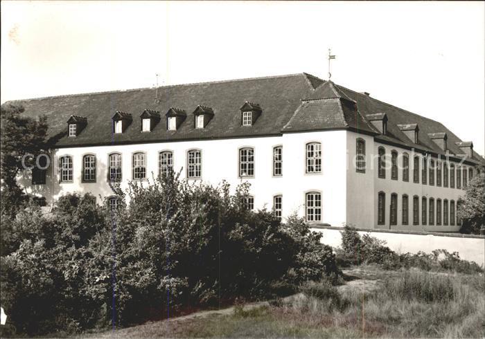 Fraulautern Saarlouis Altes Kloster / Saarlouis /Saarlouis LKR