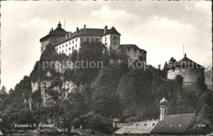 Kufstein Tirol Festung Kufstein  Kat. Kufstein