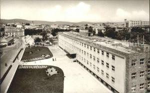 Veszprem Vegyipari Egyetem Kat. Ungarn