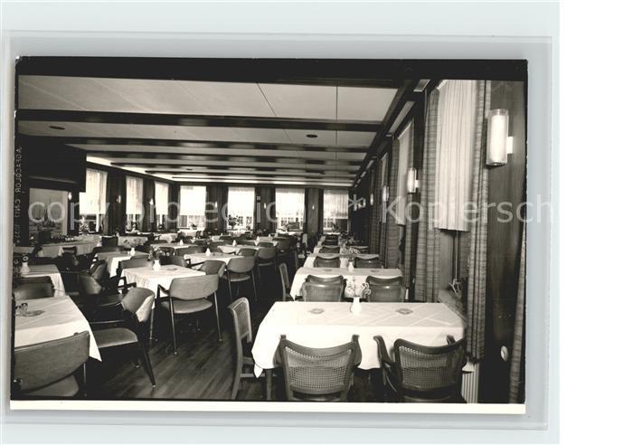 Juist Nordseebad Pabst Hotel / Juist /Aurich LKR
