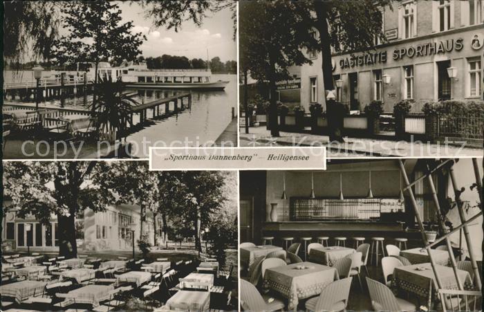 Hotel Berlin Heiligensee