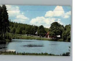 Karches Waldhaus Karches / Bischofsgruen /Bayreuth LKR