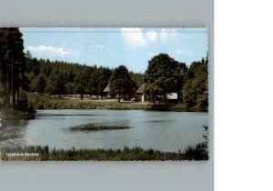 Karches Forsthaus Karches / Bischofsgruen /Bayreuth LKR