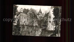 Deggendorf Donau Schloss Egg  / Deggendorf /Deggendorf LKR