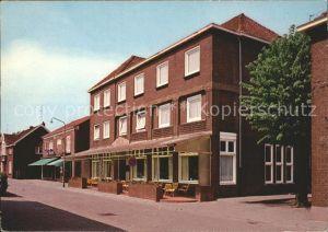Zeddam Hotel Centraal Kat. Montferland