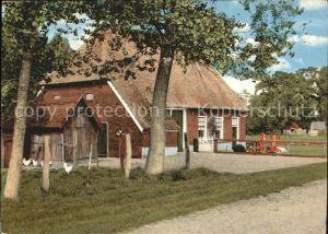 Valthe Bauernhaus