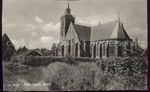 De Rijp Ned Herv Kerk Kirche