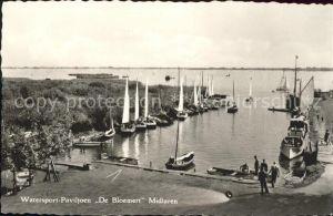 Midlaren Watersport Paviljoen De Bloemert