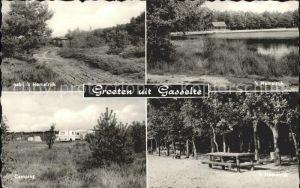 Gasselte Aa en Hunze Hemelrijk Camping Kat. Gieten