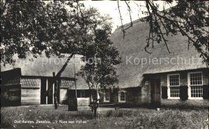 Oud Aalden Pannekoekboerderij  t Hoes van Hol An
