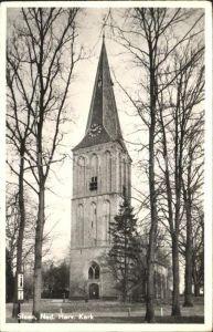 Sleen Ned Herv Kerk Kirche