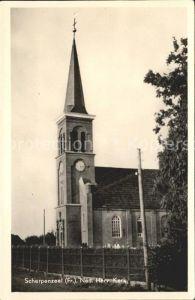 Scherpenzeel Ned Herv Kerk Kirche