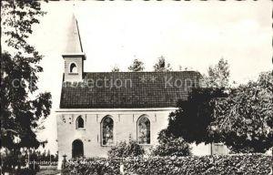 Surhuisterveen Ned Herv Kerk Kirche